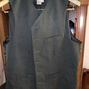 Successo grey 3 piece suit